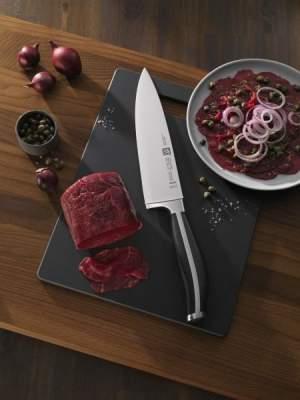 Zestaw profesjonalnych noży kuchennych Zwilling TWIN Cuisine 3-elementy