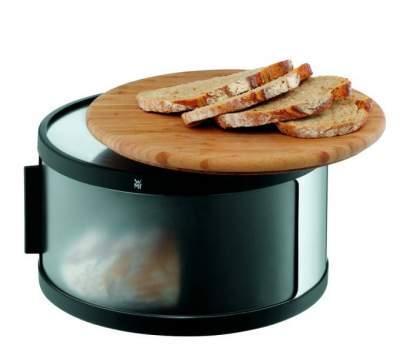 Okrągły chlebak WMF